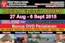 HOLYLAND TOUR INDONESIA 27 Agustus - 6 September 2015 Egypt - Israel - Jordan   Petra  (BONUS : Domestic Flight Cai - Sharm)